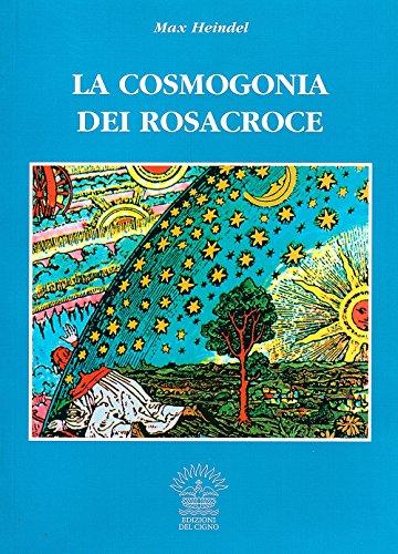 9788887062328: La cosmogonia dei Rosacroce. Il cristianesimo esoterico