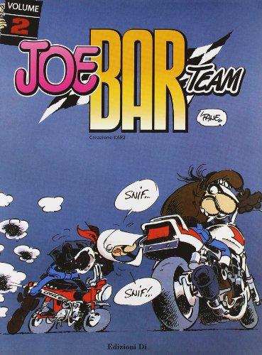 9788887070194: Joe Bar team vol. 2