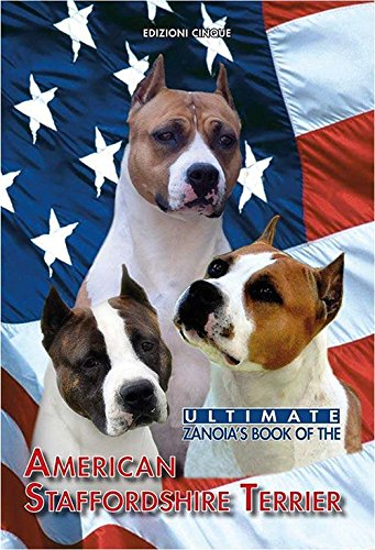 9788887072778: American staffordshire terrier