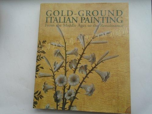 9788887090826: Gold-ground Italian Painting