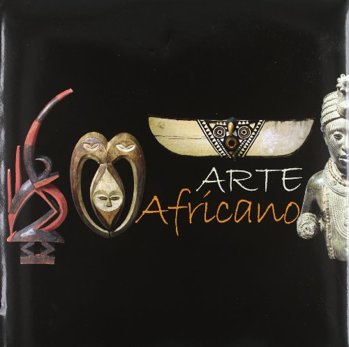 9788887090932: Arte Africano / Art of Africa (Spanish Edition)