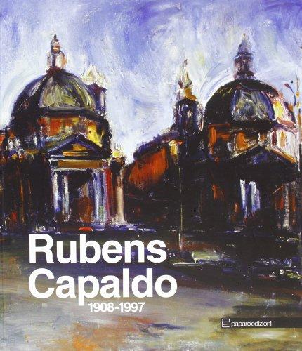 9788887111774: Rubens Capaldo. 1908-1997