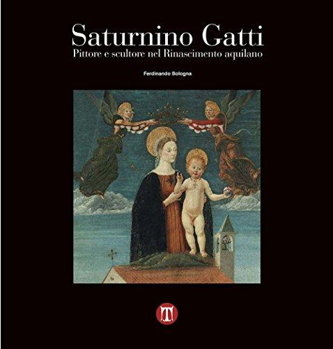 Saturnino Gatti : pittore e scultore nel: Bologna,Ferdinando