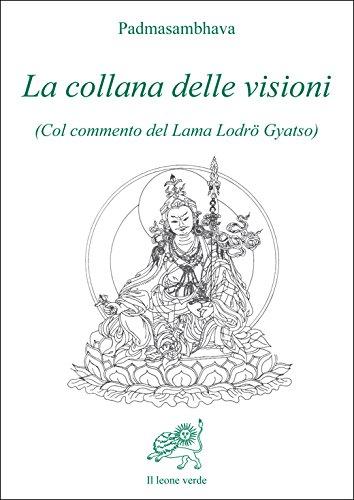 La collana delle visioni (9788887139068) by [???]