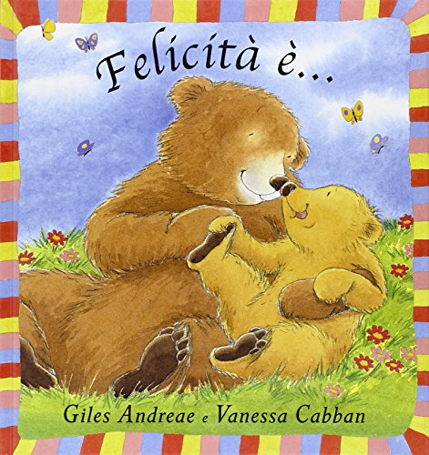 FelicitÃ: è... (8887169365) by Vanessa Cabban