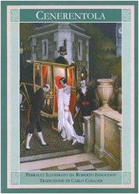 9788887169683: Cenerentola (I libri di Roberto Innocenti)
