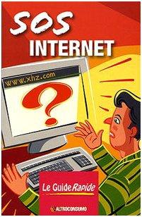 9788887171822: SOS Internet