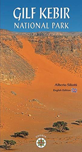 9788887177848: Gilf Kebir national park (Egypt Pocket Guide)