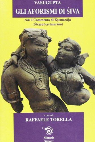 9788887231588: Gli aforismi di Shiva