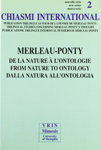 9788887231694: Chiasmi International. Ediz. italiana, francese e inglese: 2