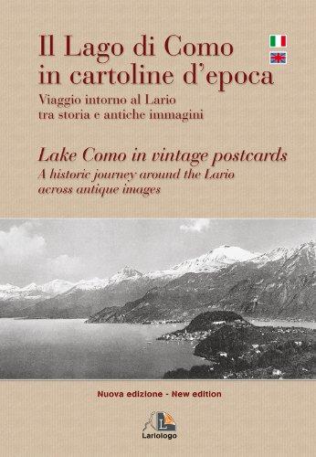 Il Lago di Como in Cartoline dEpoca