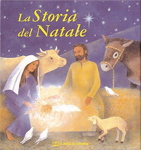 La storia di Natale (9788887324464) by [???]