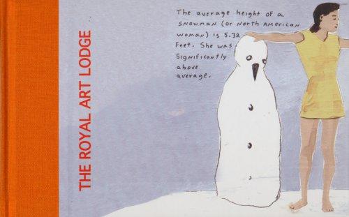 The Royal Art Lodge: Women and Children: Marcel Dzama; Michael