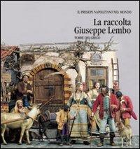9788887365504: Raccolta Giuseppe Lembo