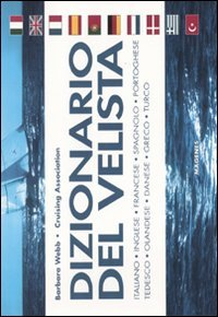 Dizionario del velista (8887376751) by Barbara Webb
