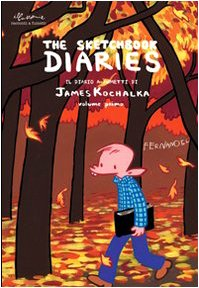 Sketchbook diaries vol. 1 (8887433631) by James Kochalka