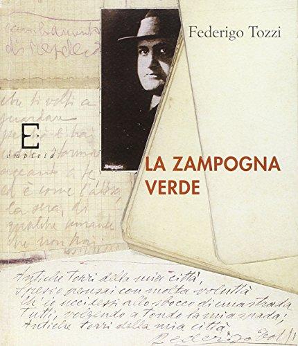 La zampogna verde (8887450544) by Federigo Tozzi