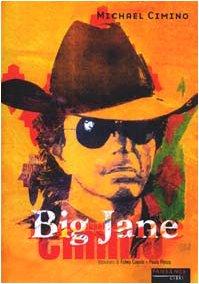 9788887517309: Big Jane - Traduzione di Fulvia Calorio e Paolo Penza (Translated by)