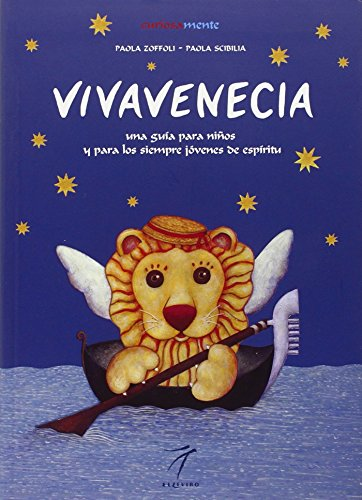 9788887528176: Vivavenezia. Ediz. spagnola