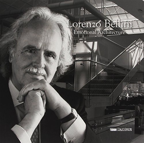 9788887569414: Lorenzo Bellini. Emotional architecture