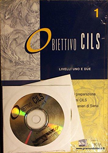 9788887600544: Obiettivo CILS - Libro Dello Studente