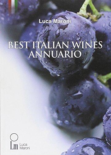 Best Italian Wines Annuario: Maroni, Luca