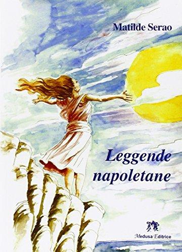 9788887655438: Leggende napoletane