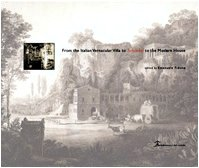 From the Italian Vernacular Villa to Schinkel to the Modern House: Fidone, Emanuele, edited by