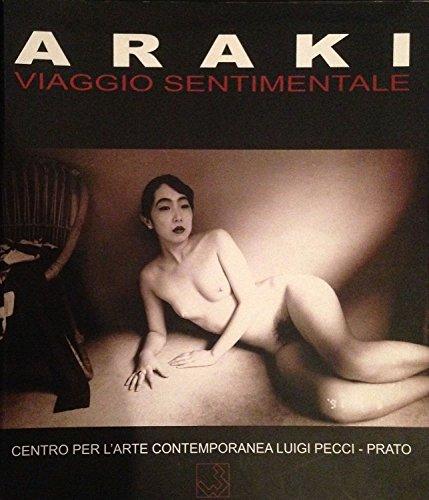 Nobuyoshi Araki: Viaggio Sentimentale: Cora, Bruno
