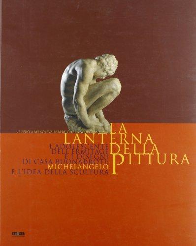 La lanterna della pittura: L`Adolescente dell`Ermitage e: Bertozzi Massimo