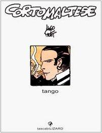 9788887715514: Corto Maltese. Tango (Tascabilizard)