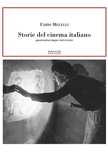 Storie Del Cinema Italiano