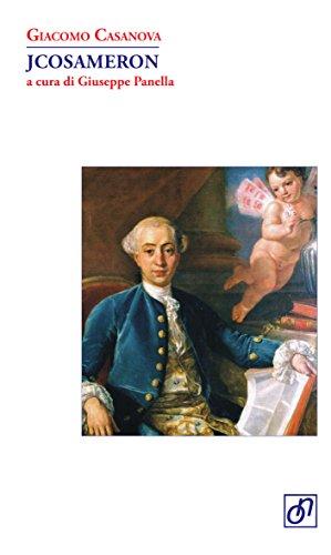 Jcosameron: Giacomo Casanova