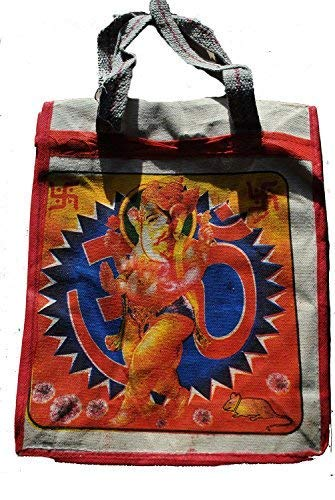 9788887748932: KITCH BOLLYWOOD STYLE lumineux asiatique hindou indien SHOPPER sac 100 s [v�tements]