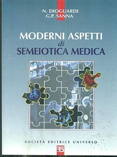 Moderni aspetti di semeiotica medica: n/a
