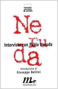 9788887765069: Intervista Con Pablo Neruda [Italia]