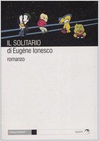 9788887803921: Il solitario (Godot)