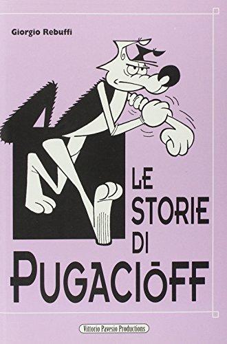9788887810615: Le storie di Pugacióff