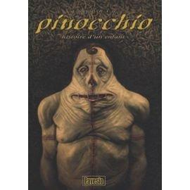 9788887810837: Pinocchio : Histoire d'un enfant