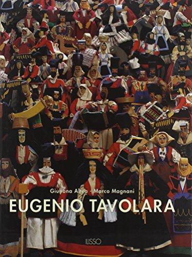 9788887825091: Eugenio Tavolara (Monografie)