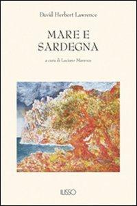 9788887825176: Mare e Sardegna