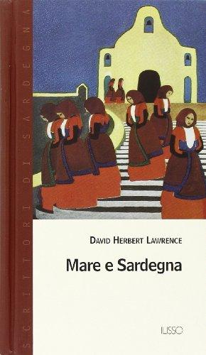 9788887825510: Mare e Sardegna