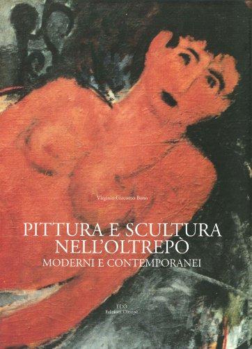 Pittura e scultura nell'Oltrepò. Moderni e contemporanei: BONO Virginio Giacomo