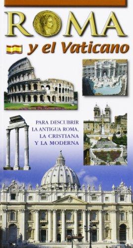 Roma Y El Vaticano (Lozzi Roma): n/a