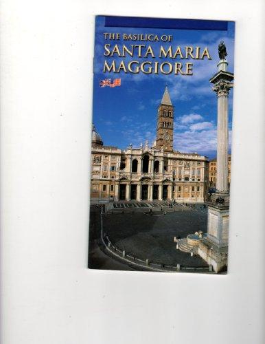 9788887894479: The Basilica of Santa Maria Maggiore