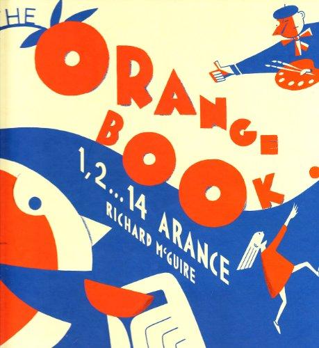 1, 2. 14 arance (The orange book): Richard McGuire
