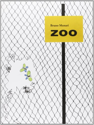 Zoo (9788887942286) by Munari, Bruno