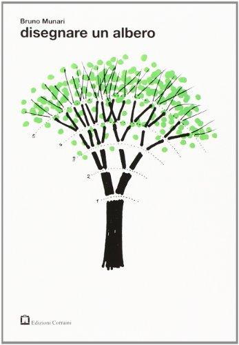 9788887942446: Disegnare un albero. Ediz. illustrata