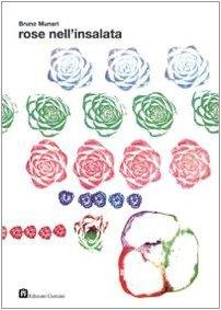 9788887942781: Rose nell'insalata