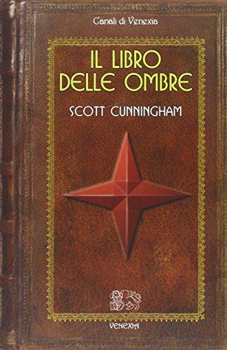 Il libro delle ombre (8887944849) by Scott Cunningham